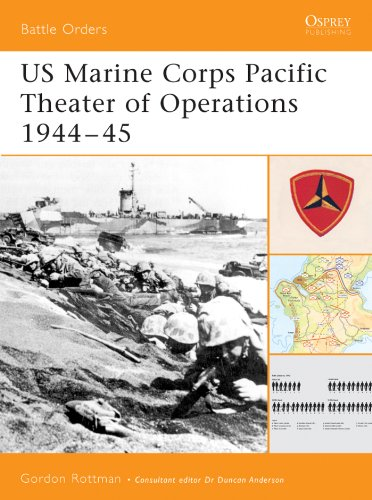 us-marine-corps-pacific-theater-of-operations-1944-45-1944-45-battle-orders