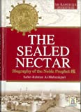 The Sealed Nectar New Colour, Picture + Good Quality Paper Book