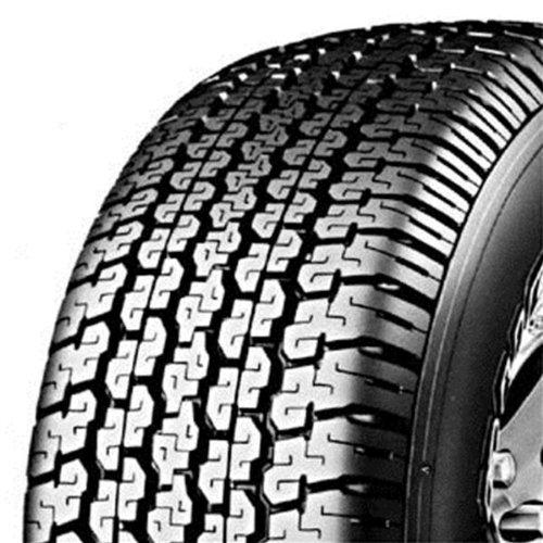 Bridgestone D689 HT(M*S) TL(AZ) - 265/70/R16 96W - E/E/72dB - Pneumatico Estivo