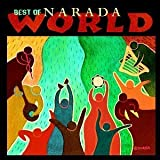 Best of Narada World (2-CD Set) by Lila Downs