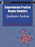Comprehensive Practical Organic Chemistry: Qualitative Analysis