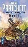 Les annales du Disque-Monde, Tome 35 : Déraillé par Pratchett