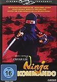 Ninja Kommando (Cinema Treasures) kostenlos online stream