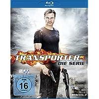 Transporter - Die Serie/Staffel 2
