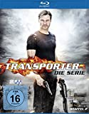Transporter - Die Serie/Staffel 2 [Blu-ray]