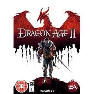 Dragon Age 2 (PC DVD)