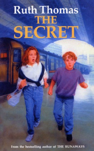 The Secret (Red Fox Middle Fiction)