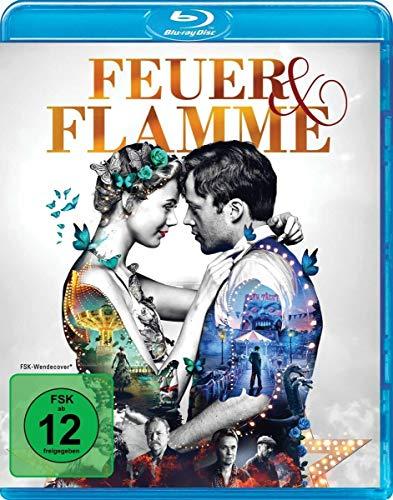 Feuer & Flamme [Blu-ray]