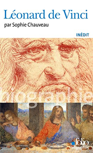Leonard De Vinci (Folio Biographies)