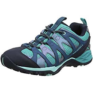 51EmBeUdnZL. SS300  - Merrell Women's Siren Hex GTX Low Rise Hiking Boots