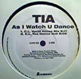 As I Watch U Dance [Vinyl LP]