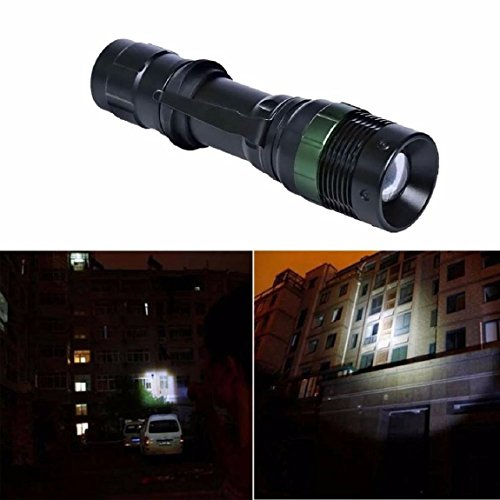 Malloom-3000-Lumen-Zoomable-CREE-XM-L-Q5-LED-Flashlight-Torch-Zoom-Super-Bright-Light