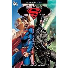 Superman/Batman: Big Noise by Joe Casey (2010-12-14)