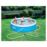 Bestway Fast Set Pools, Blue