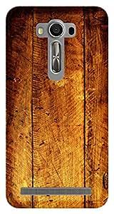 TrilMilPrinted Designer Mobile Case Back Cover For Asus Zenfone 2 Laser ZE500KL