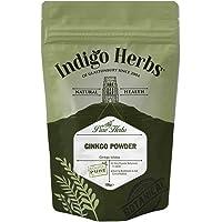 Ginkgo Biloba en poudre - 100g (Qualité assurée)