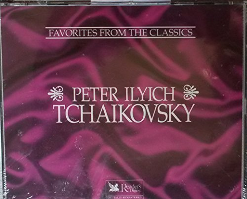 readers-digest-favorites-from-the-classics-peter-ilyich-tchaikovsky-2-discs-uk-import