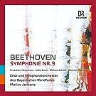 Mariss Jansons conducts: Ludwig van Beethoven: Symphony No. 9 [Symphonieorchester des Bayerischen Rundfunks; Mariss Jansons] [Br Klassik: 900156]