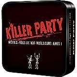 Asmodee - CGKP01 - Killer Party