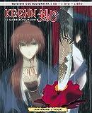 Kenshin: El Guerrero (Edición Coleccionista) [Blu-ray]