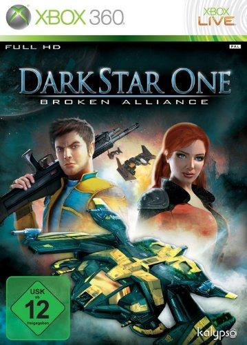 Darkstar One - Broken Alliance - [Xbox 360]