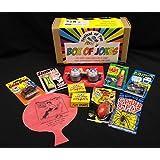 Box of Jokes ~ Small Prankster Set ~ Stocking Fillers ~ Gift Box