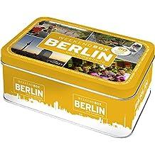 Weekendbox Berlin: 50 coole Freizeittipps