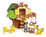 IMC Toys - 181892 - Topolino Casa sull'Albero