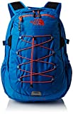 The North Face Rucksack Borealis Classic Zaino da Escursionismo, Unisex, Blu (Clear Lake Blue/Radiant Orange), 25 Litri immagine