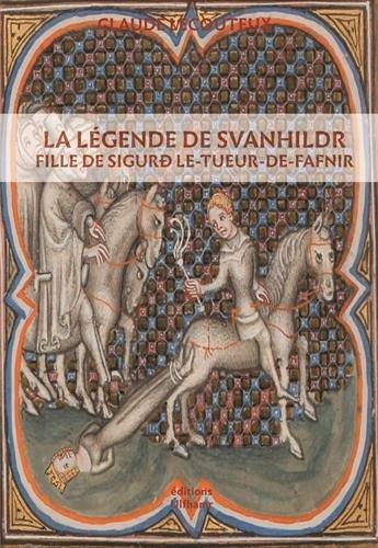 La légende de Svanhildr : Fille de Sigurdr le Tueur-de-Fafnir