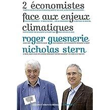 Deux économistes face aux enjeux climatiques