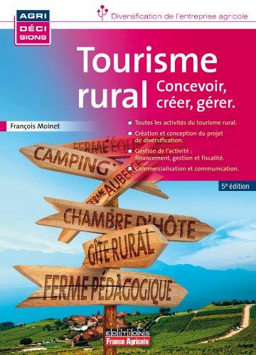 Tourisme rural par François Moinet