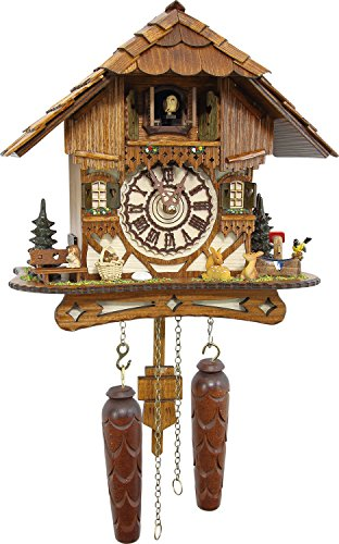 Cuckoo-palace® il miglior prezzo di Amazon in SaveMoney.es