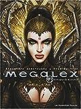 Megalex, Tome 3 - Le Coeur de Kavatah