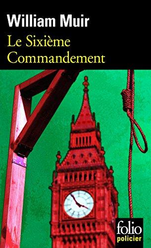 En ligne téléchargement Le Sixième Commandement epub pdf
