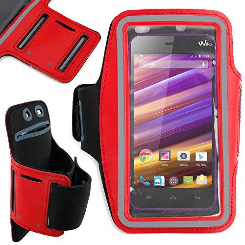 brassard-de-sport-et-course-rouge-duragadget-pour-wiko-jimmy-smartphone-cran-45-android-44-kit-kat-r