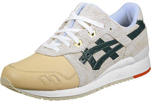 Gel-Lyte III Suede X-Mas Pack HL7S1 0285 0 US 11 (Christmas Elf Schuhe)