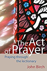 The Act of Prayer