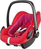 MAXI-COSI Babyschale Pebble Plus i-size Red Orchid Modell 2017