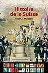 Histoire de la Suisse par Maissen