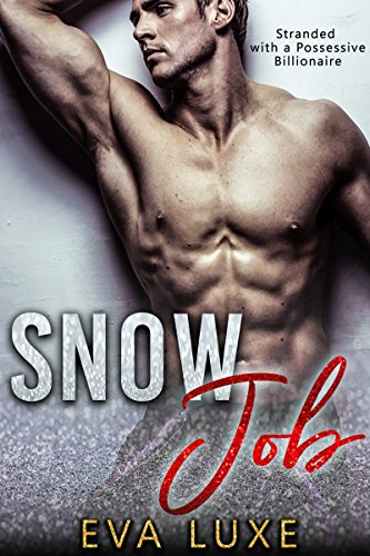 Snow Job: Stranded with a Possessive Billionaire Romance