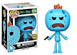 Rick and Morty POP Vinyl Figure: Meeseeks (Variant)