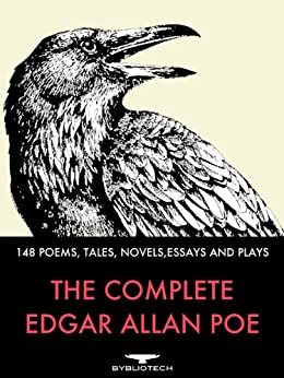 edgar allan poe poetry tales and selected essays Edgar allan poe: selected poetry and tales by edgar allan poe and a great selection of similar used, new and collectible books available now at abebookscouk.