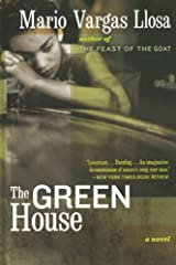 Green House, The Paperback