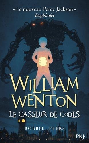William Wenton : Le casseur de codes