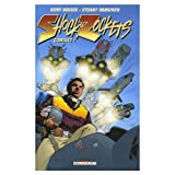 ShockRockets, Tome 1 : Contact !