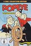 Popeye - Popeye The Sailor Man (3xdvd)