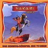 Yakari - Das Original-Hörspiel zur TV Serie (2)