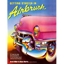 Getting Started in Airbrush