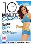 10 Min Sol Blast Off Belly Fat [Impor...